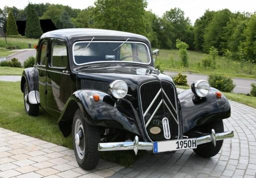 Hochzeitsauto mieten Saarbrücken