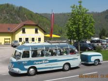 Oldtimerbus mieten Mannheim Heidelberg