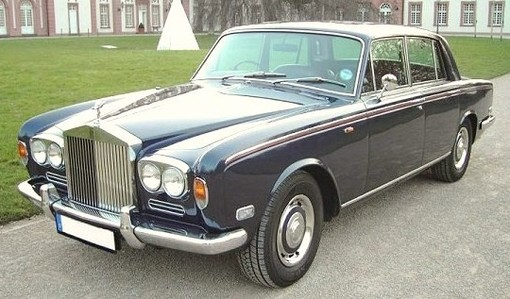 Rolls Royce mieten Mannheim