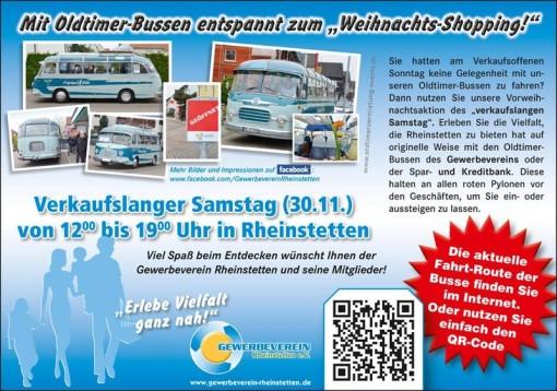 Oldtimervermietung Rheinstetten