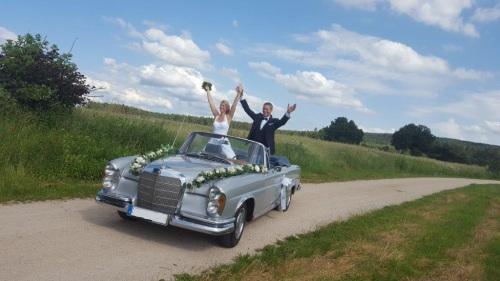Oldtimer-Vermietung Hochzeit Bodensee Konstanz Lindau