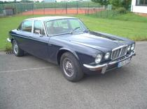 Classic Cars selbstfahren