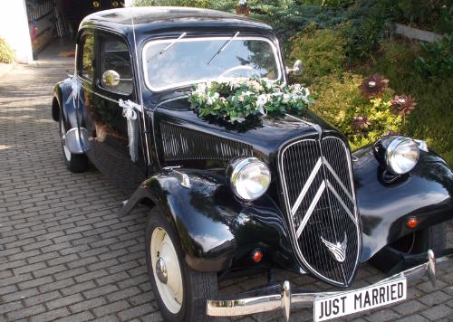 Oldtimer miete Hochzeit Stuttgart