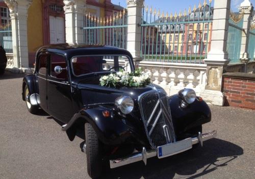 Oldtimer mieten Stuttgart Hochzeit