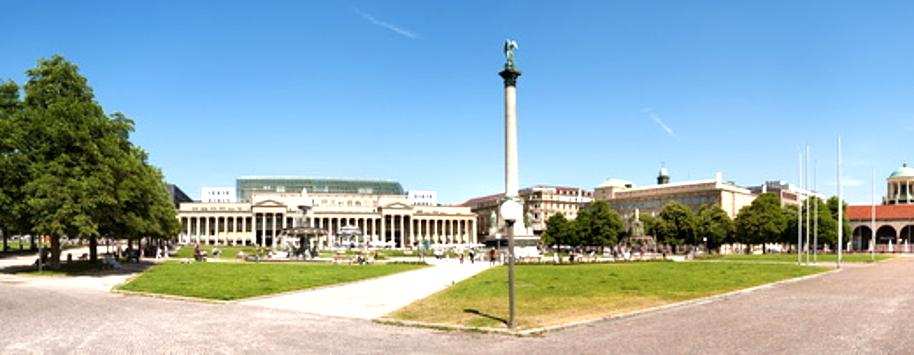Oldtimervermietung Stuttgart