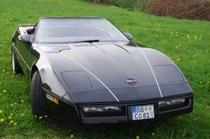 Corvette Oldtimer mieten