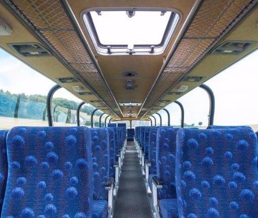 Historischen Bus mieten