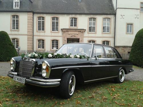 Oldtimer Hochzeitsauto mieten Bretten Bruchsal Rastatt