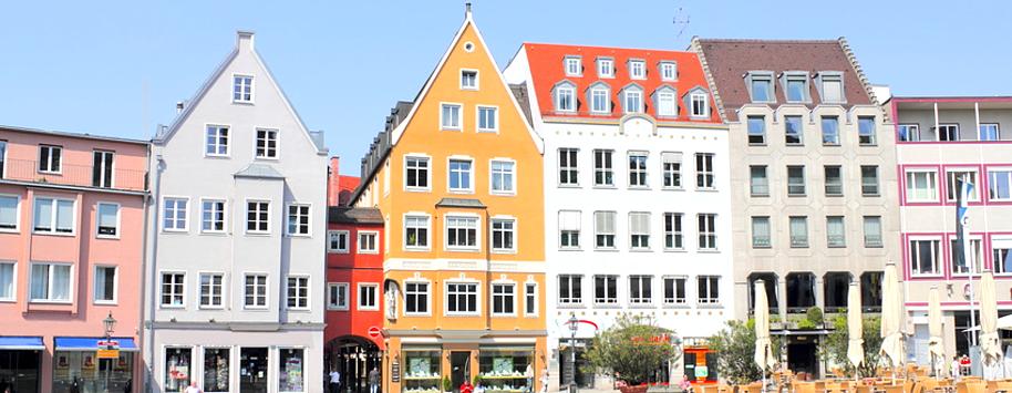 Oldtimervermietung Augsburg