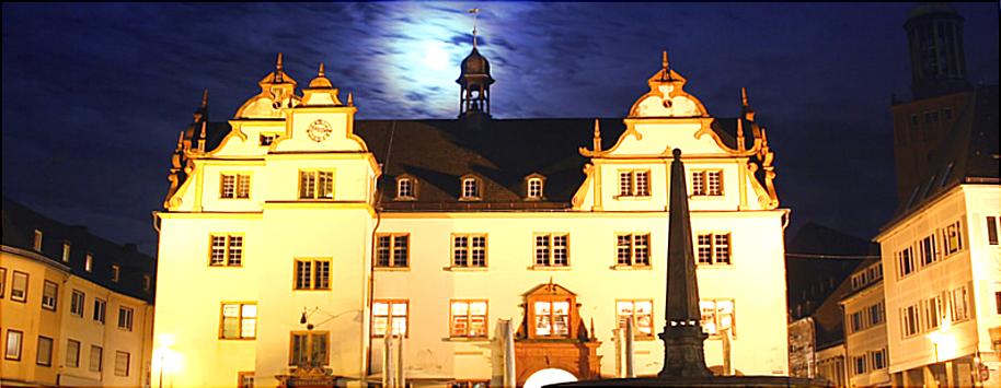 Oldtimer mieten Darmstadt