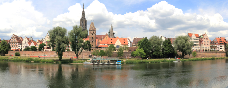 Oldtimervermietung Ulm