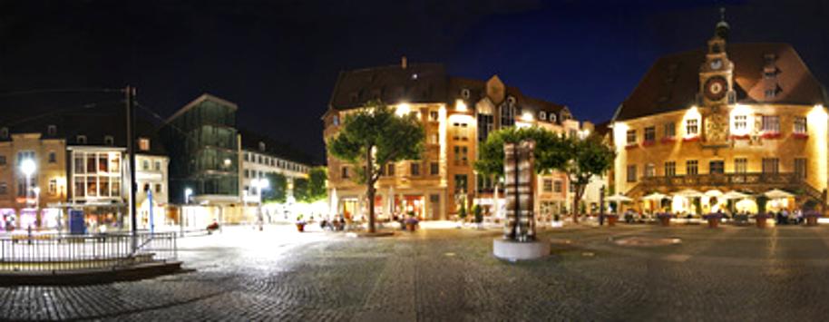 Oldtimervermietung Heilbronn